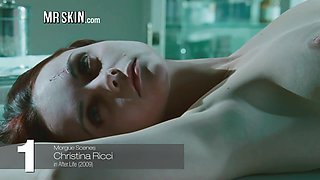 Top 5 Morgue Scenes - Mr.Skin