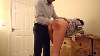Indian boss harasses chudai young secretary dirty hindi audio sex story