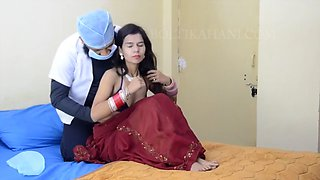 Sexy doctor (2019)