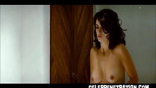 Celeb penelope cruz nude big bare breasts in bed spanish