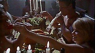 Krista Allen  Emmanuelle 2- A World Of Desire (1994) XX