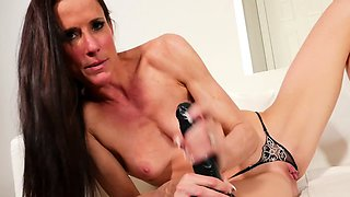 Sofie Marie MILF JOI With Younger Guy