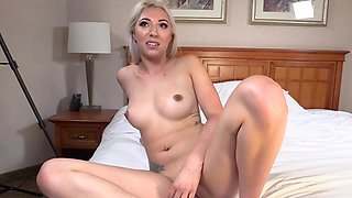 Bbc Fuck To Orgasm Amateur Blonde Girl From Forsex.eu