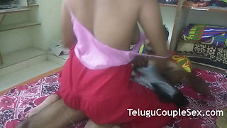 Andhra Aunty, Hot Fucking With Desi Indian, Fucking, Hard Sex