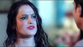 Indian mallu girl fucking in their first night