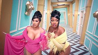 WAP, Official Music Video – Cardi B
