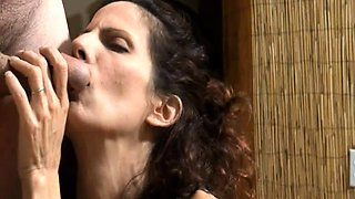 Amateur slut pov fuck and facial in real homemade action