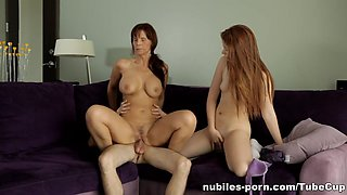Nubiles-Porn: Mom Knows Best