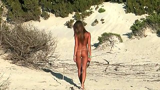 Veronika Fasterova Naked