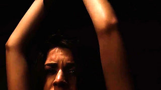 Machine bondage face xxx Two youthfull sluts, Sydney Cole