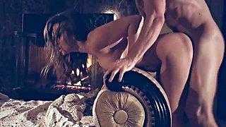 Dani Daniels - Romantic Aggression 2