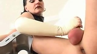 Particular Clinic Treatment
