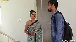 First On Net – Nighty bhabi