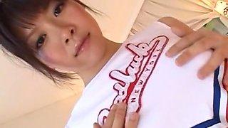 Exotic Japanese model Saki Aimi in Crazy Casting, Dildos/Toys JAV movie
