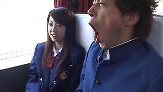 Psychic Ability High School 3
