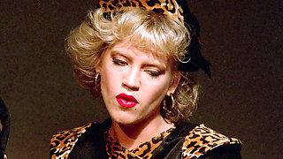 trashy lady 1985