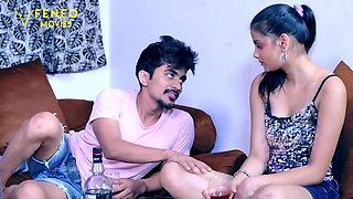 Love in Lockdown - S01E07 - Hindi