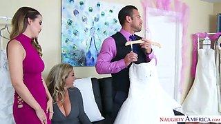 Dh bride 2 be