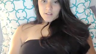 Brunette Masturbate Webcam Beautifull Body Part 05