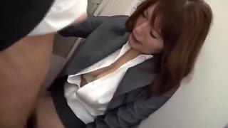Drunk japanese milf