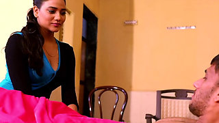 IndianWebSeries Sexy Babe Fucking Multiple Guys