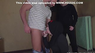 sex with muslims jessica red cz