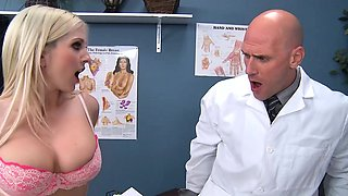 Brazzers - Doctor Adventures - Christie Steve