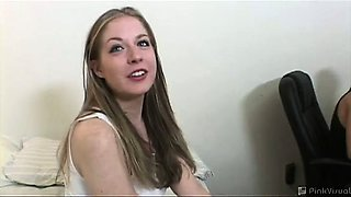 This street slut fucks for money. Lets see how much she