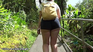 Exploring With Gia Is Great - ATKGirlfriends