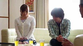 Yui Ono Love Affair With Teacher