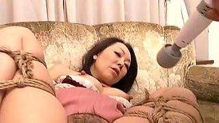 Mother And Daughter Anal Toys 2