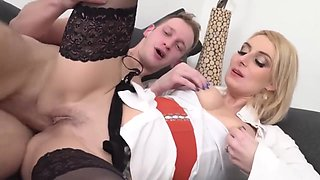 taboo home sex with gorgeous mothers
