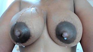 Bigmoms Breast Milk & Anal Show