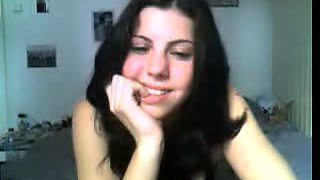 FRENCH GIRL - 18 YEARS WEBCAM