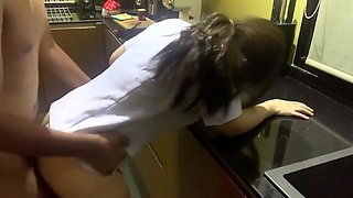 เย็ดเwื่อuสาวwยาบาล คาชุด แตกใส่ปาก U้ำข้uมาก ขอเย็ดต่อแต่เwื่อuไม่ใn้ ไทยแท้ เสียงไทย Thai Nurse