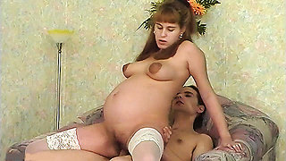 pregnant teen loves stepbrother