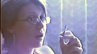 oana smoking