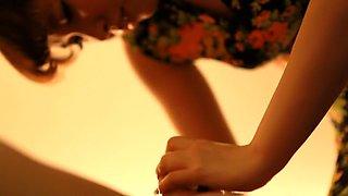 Heydouga 4141-PPV003 Amateur Big plump nurse PPV003 -   - HEY Hey 4141-PPV003 Amateur Big plump nurse - [number Taking slimy] Amateur Big plump nurse + wearing no underwear China [massage] - HEY videos uncensored