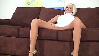 Jodie Starr - Open Pussy Jackoff Excitement
