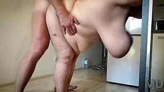 big tits ssbbw gilf