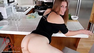 Mommy&#39s Big Ass Is For Son (pov)