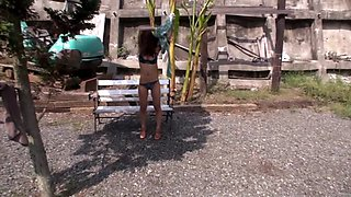 Horny Japanese chick Erina in Exotic JAV censored Swallow, Big Tits scene