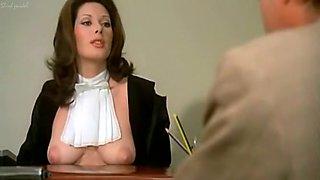 My Sister in Law (1976) - Edwige Fenech