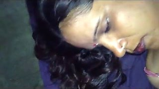 Fuckable indian aunty cheats on her husband