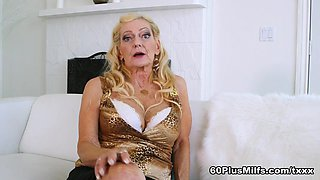 The Very Exciting Life Of 68-Year-Old Layla Rose - Layla Rose - 60PlusMilfs