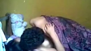 Desi Brother Sister Fuck At Home