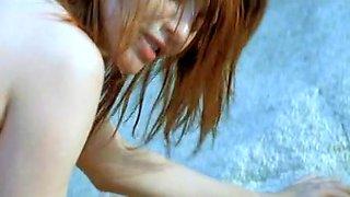 Yekaterina Golubeva in Twentynine Palms (2003)
