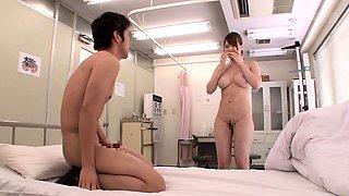 JAV star Momoka Nishina nudist school teacher HD Subtitled