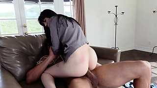 Celeb rough scenes and extreme submission An Overdue Anal