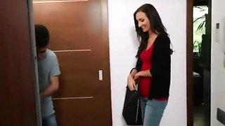 Pervy Landlord Fucks Desperate Euro Teen - Heather Harris Jordi El Nino Pol